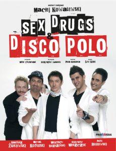 Sex, drugs & disco